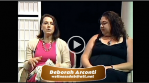 "Animal Reiki Video: Nutmeg TV ""Cat Tails"" with Deborah"
