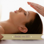 How Does Reiki Compare to Integrated Energy Therapy or IET Healing?