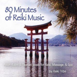 80 Minutes Reiki by Reiki Tribe Review