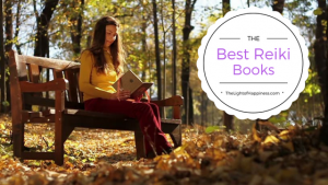 Best Reiki Books