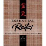 Best Reiki Books in Circulation