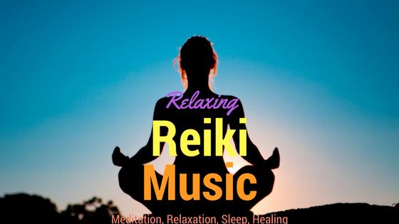 Best Reiki Music
