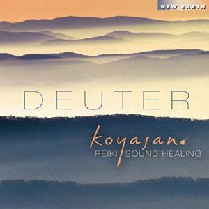 Koyasan Reiki Sound Healing by Deuter Review