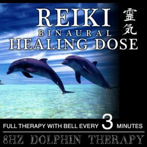 Reiki Binaural Healing Dose Dolphin Therapy Review