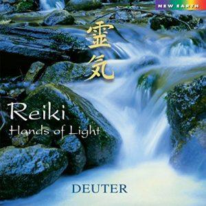 Reiki Hands of Light Deuter Review