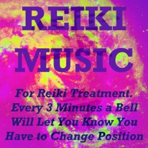 Reiki Music CD Review