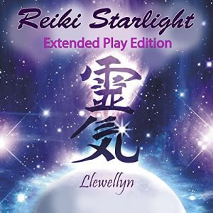 Reiki Starlight by Llewellyn Review