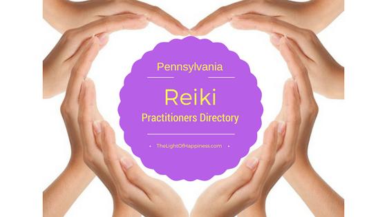 Reiki Pennsylvania