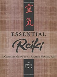 Essential Reiki review