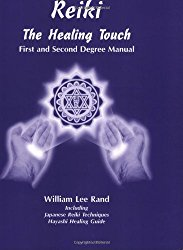Reiki the Healing Touch review