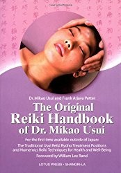 The Original Reiki Handbook review