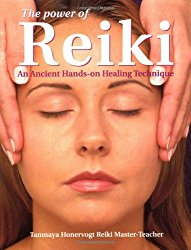 The Power of Reiki review