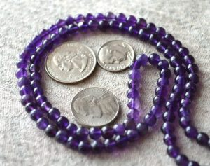 Amethyst Japa Mala Awaken Your Kundalini Review