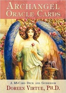 Archangel Oracle Cards Doreen Virtue Review