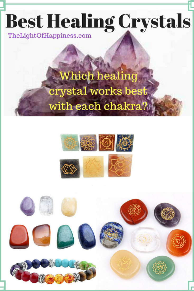 Best Healing Crystals Reviews