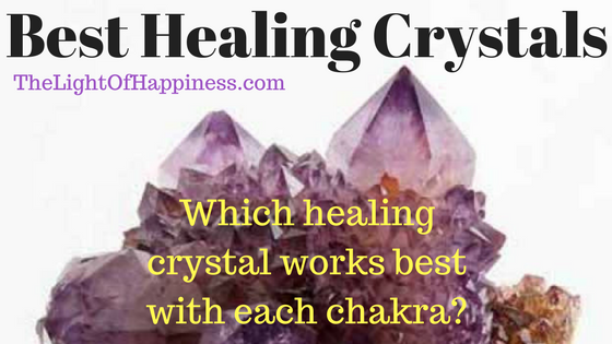 Best Healing Crystals