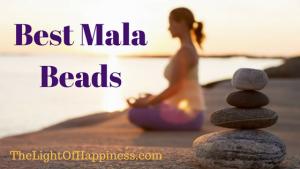Best Mala Beads of 2018