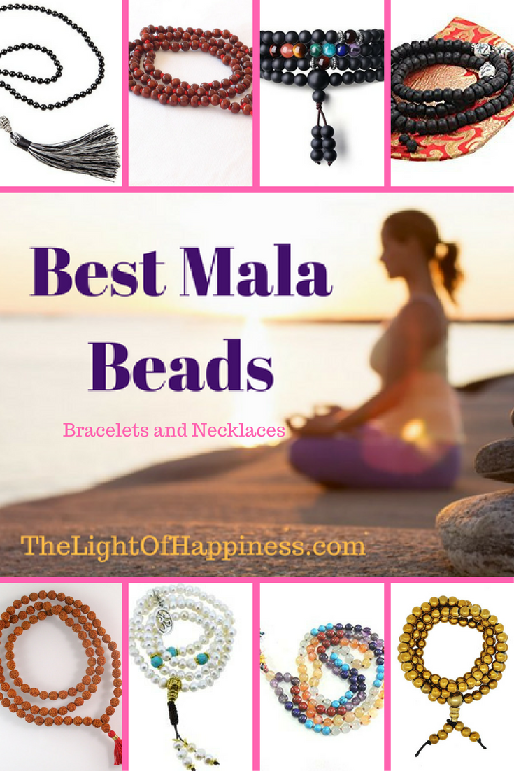 Best Mala Beads Reviews