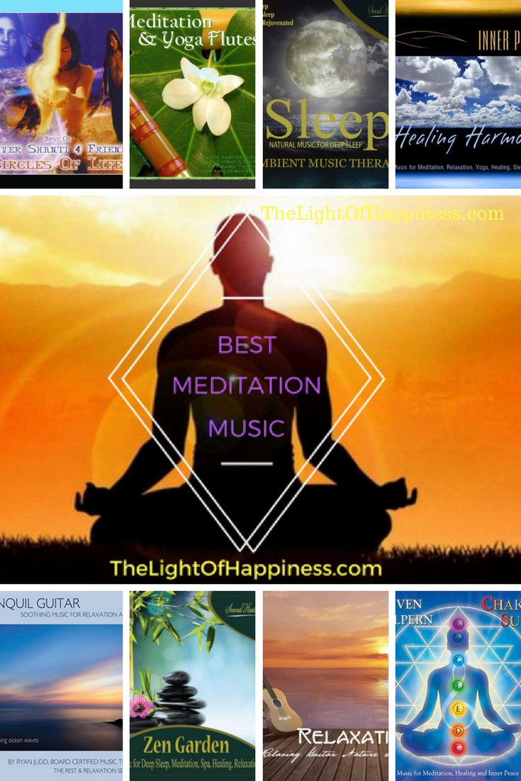 Best Meditation Music Reviews