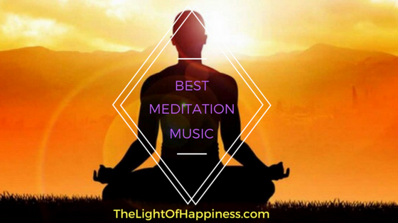 Best Meditation Music of 2018