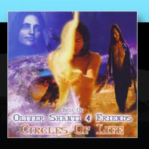 Best Oliver Shanti Friends Circles Life Oliver Shanti Review