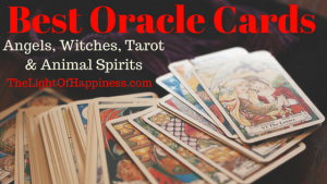 Best Oracle Cards of 2017