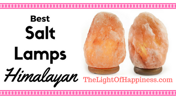 Best Salt Lamps
