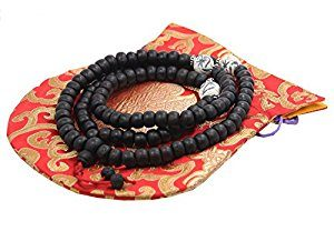 DharmaObjects Tibetan Buddhist Meditation 108 Beads Compassion Review