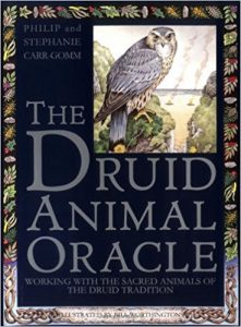 Druid Animal Oracle Philip Carr Gomm Review