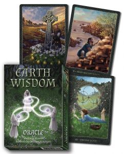 Earth Wisdom Oracle Cristina Scagliotti Review