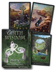 Earth Wisdom Oracle Cristina Scagliotti Review