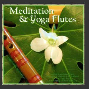 Meditation Yoga Flutes Native American Flute Sounds Nature Massage New Age Jessita Reyes Yoga Tribe Review