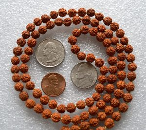 Udraksha Rudraksh Japa Mala Necklace Review