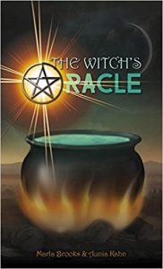 Witch Oracle Marla Brooks Review