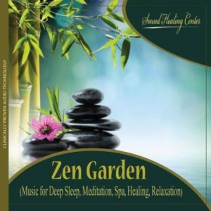 Zen Garden Music Deep Sleep Meditation Spa Healing Relaxation Sound Healing Center Review