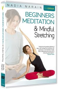 Beginners Meditation Mindful Stretching Nadia Narain Review