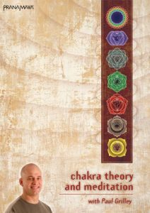 Chakra Theory Meditation Paul Grilley