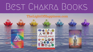 Best Chakra Books of 2018