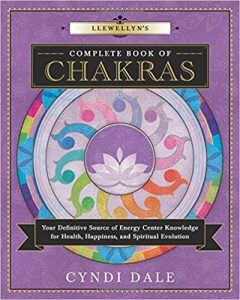 Llewellyns Complete Book of Chakras Your Definitive Source of Energy Center Knowledge for Health Happiness and Spiritual Evolution by Cyndi Dale Review