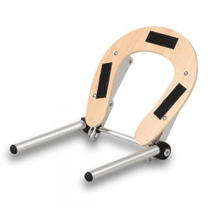 Therapists Choice Aluminum Adjustable Face Cradle for Massage Table Review