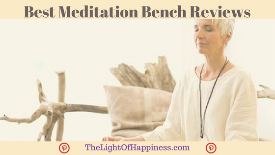 Best Meditation Bench Reviews