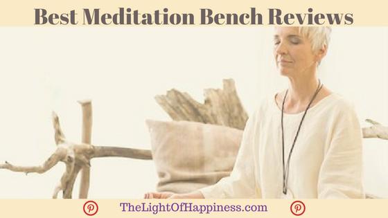 Best Meditation Bench Reviews