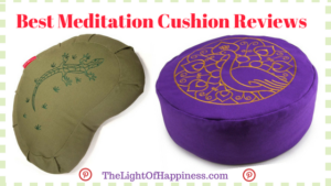 Best Meditation Cushion Reviews