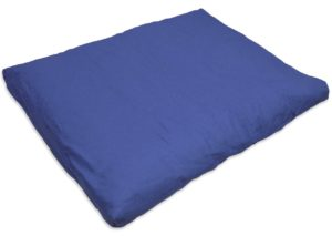 Cotton Zabuton Meditation Cushion by YogaAccessories Review