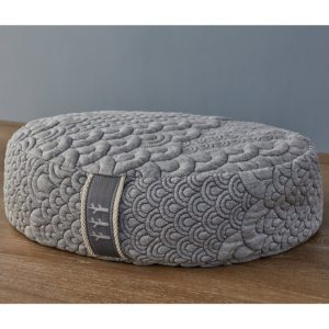 Crystal Cove Meditation Cushion by Brentwood Home Review