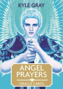 Angel Prayer Oracle Cards by Kyle Gray Review