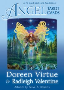 Angel Tarot Cards by Doreen Virtue Review