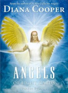 Angels of Light Cards Pocket Edition by Diana Cooper Review