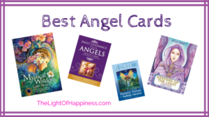 Best Angel Cards of 2018