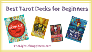 Best Tarot Decks for Beginners in 2018